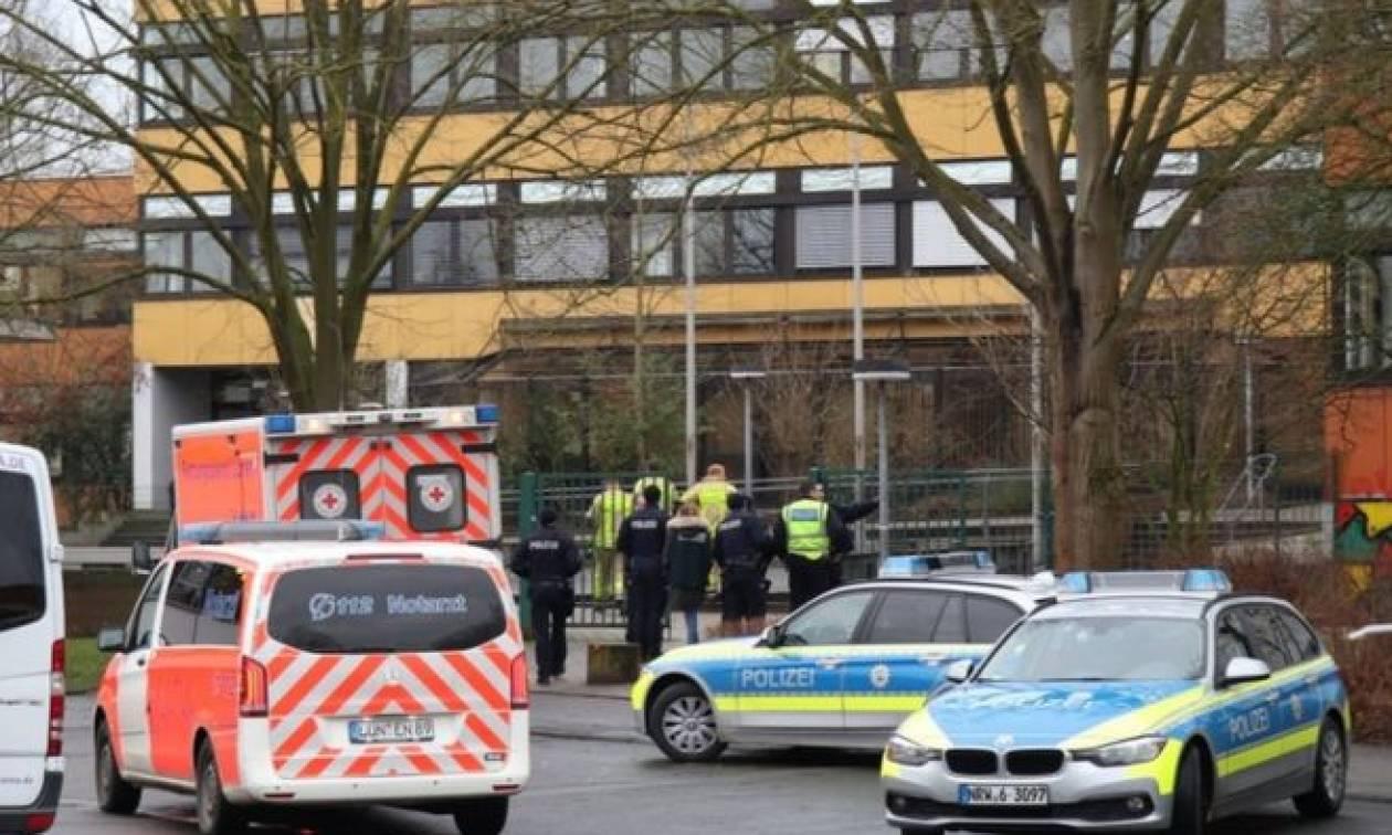 Σοκ στη Γερμανία: 14χρονος δολοφόνησε συμμαθητή του μέσα στο σχολείο