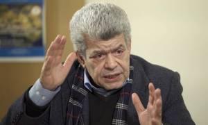 Σκοπιανό - Μάζης: Η Ελλάδα δεν πρέπει να βιάζετε – Η Τουρκία οδηγείται σε αδιέξοδο (vid)