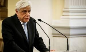 Παυλόπουλος: Ο δικηγόρος είναι συλλειτουργός της Δικαιοσύνης