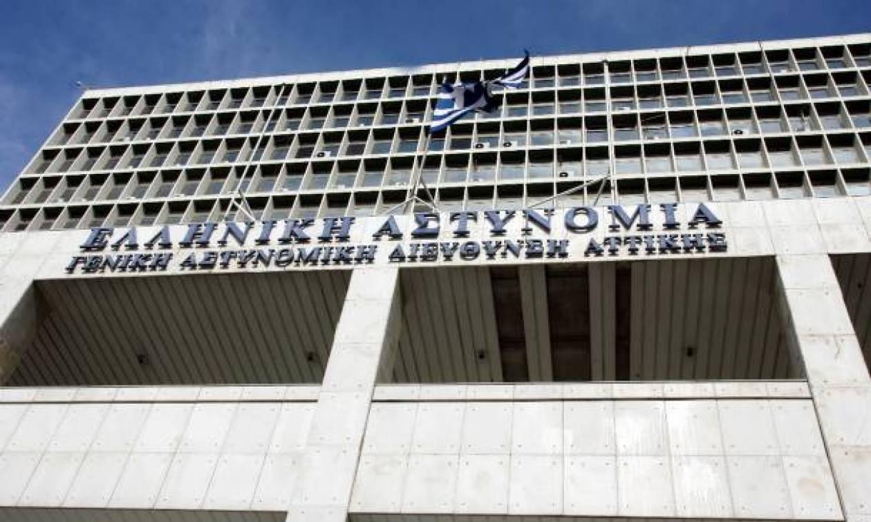 Κρίσεις στην Ελληνική Αστυνομία: Αυτοί είναι οι νέοι Υποστράτηγοι