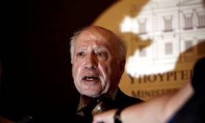 Σκοπιανό: Είδηση-«βόμβα» για τις διαπραγματεύσεις – Τέλος ο Ναουμόφσκι από τις συζητήσεις με Νίμιτς