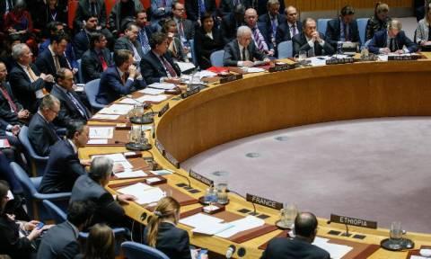Россия предложит в ООН создать новый орган для расследования химатак в Сирии
