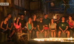 Survivor 2: Αυτοί είναι οι πρώτοι υποψήφιοι για αποχώρηση από τους Διάσημους