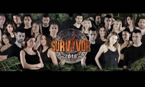 Survivor 2 τηλεθέαση: Έκαναν... φτερά τα 60αρια - Δείτε τι νούμερα έκανε χθες (23/01)