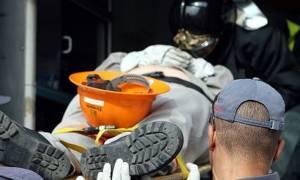 Ασύλληπτη οικογενειακή τραγωδία στη Ζάκυνθο: Νεκροί πατέρας και γιος σε εργατικό δυστύχημα