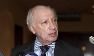 Επίσκεψη Νίμιτς στα Σκόπια στις 31 Ιανουαρίου