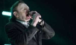 Mark E. Smith: Πέθανε ο τραγουδιστής των «Fall»