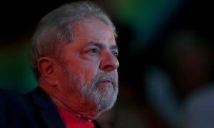 Βραζιλία: Οριστική η καταδίκη του πρώην προέδρου Λούλα