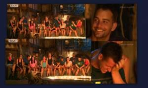 Survivor 2: Έκλαψαν όλοι από τα γέλια με την προετοιμασία της Σπυροπούλου πριν μπει στο παιχνίδι