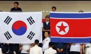 Η Πιονγιάνγκ καλεί όλους τους Κορεάτες για την επανένωση της κορεατικής χερσονήσου