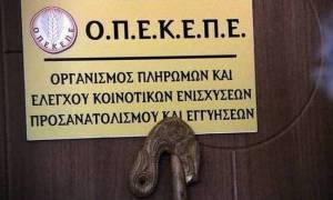 ΟΠΕΚΕΠΕ: Πληρωμή 4 εκατ. ευρώ σε 126 δικαιούχους αγρότες