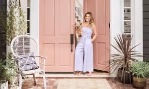 Το σπίτι της Hilary Duff μας εντυπωσίασε: Δείτε φωτογραφίες από το εσωτερικό του