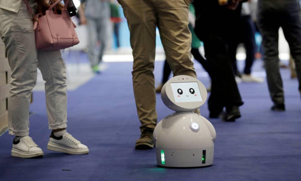 Σεξουαλική παρενόχληση από… ρομπότ δέχτηκε επτάχρονη