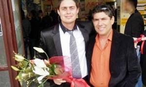 Τραγωδία στη Ζάκυνθο – Αυτοί είναι ο πατέρας και ο γιος που σκοτώθηκαν σε εργατικό δυστύχημα