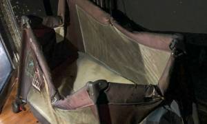 Συγκλονίζει η μαρτυρία για τη μάνα που άφησε αβοήθητο το βρέφος σε φλεγόμενο διαμέρισμα