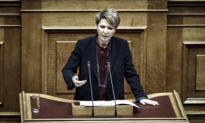 Γεροβασίλη για Σκόπια: Είμαστε σε καλό δρόμο μετά τις δεσμεύσεις Ζάεφ