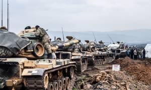 Συρία: Αυτές είναι οι επιπτώσεις της τουρκικής εισβολής στην Αφρίν (Vids)