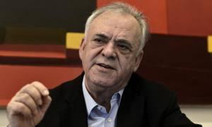 Σύσκεψη ΚΥΣΟΙΠ υπό τον Δραγασάκη για τον ορυκτό πλούτο: Τι αποφασίστηκε
