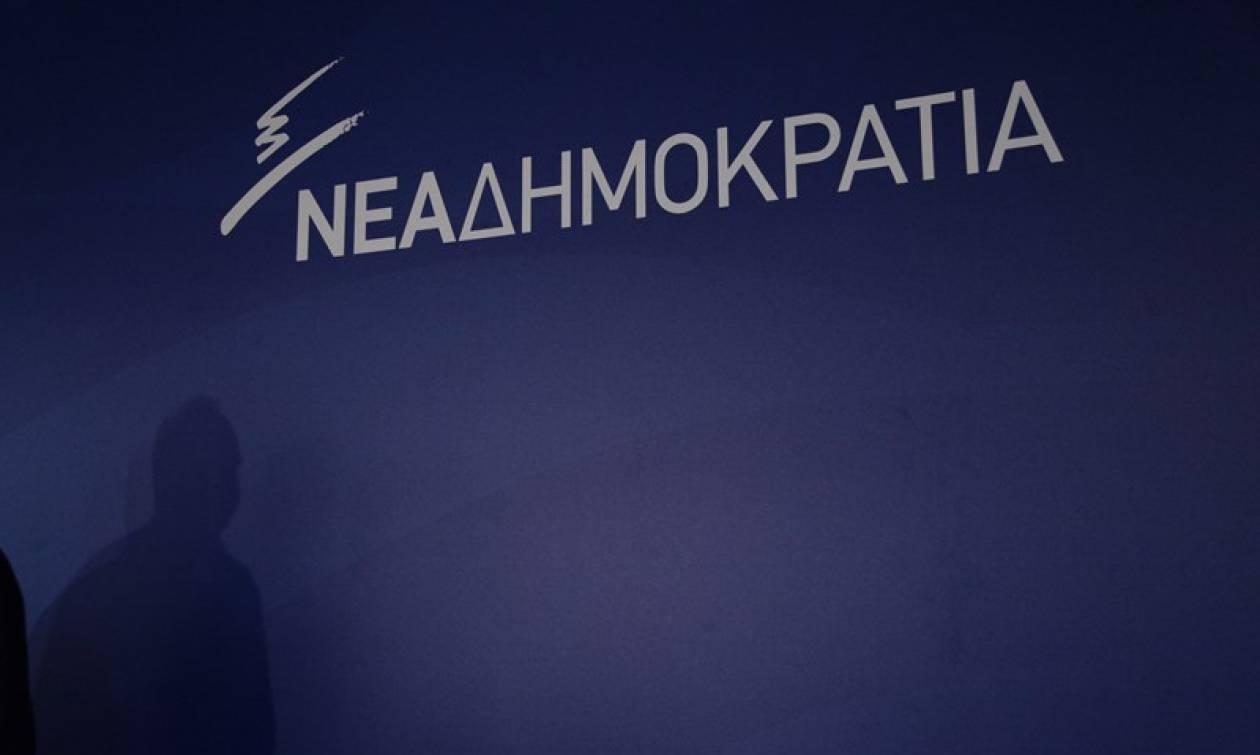 ΝΔ για την εισβολή Ρουβίκωνα στην Ευελπίδων: Δεν έχει πλέον νόημα να εγκαλέσουμε την κυβέρνηση