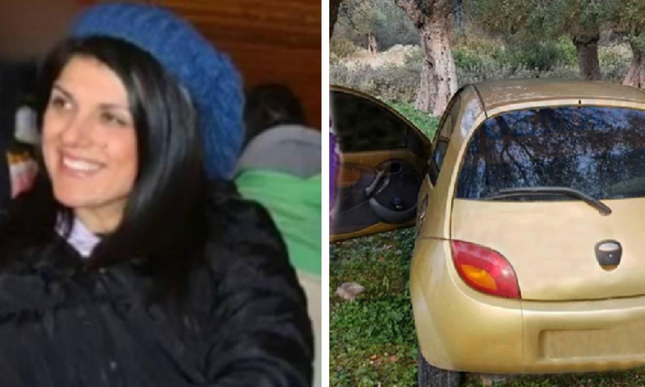 Καταιγιστικές εξελίξεις: Το ρολόι του αυτοκινήτου της Ειρήνης Λαγούδη δείχνει την ώρα θανάτου της