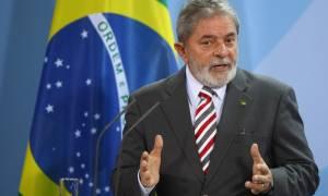Βραζιλία: Απαγόρευση εξόδου από τη χώρα για τον πρώην πρόεδρο Λούλα ντα Σίλβα