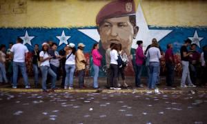 Οι ΗΠΑ δεν θα αναγνωρίσουν τα αποτελέσματα των προεδρικών εκλογών στη Βενεζουέλα
