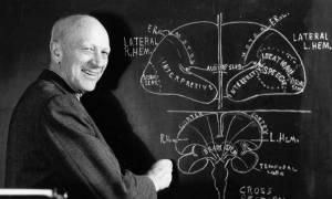 Ουάιλντερ Πένφιλντ: Ποιος ήταν και γιατί τον τιμά η Google - Η θεραπεία της επιληψίας