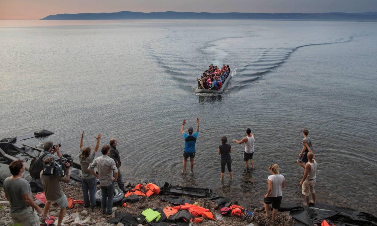 Κάτι αλλάζει: Τι σχεδιάζει η ΕΕ για την αντιμετώπιση του προσφυγικού στην Ελλάδα;