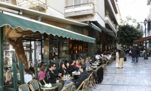 Κλείνει τη μουσική στα μαγαζιά ο Καμίνης: Τι θα γίνει με τα μπαρ στο Κολωνάκι