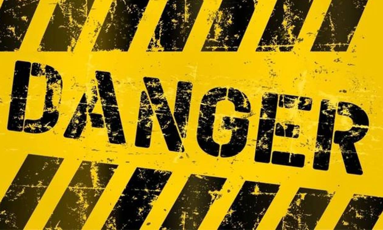 ΠΡΟΣΟΧΗ: Επικίνδυνη ηλεκτρική συσκευή στην αγορά