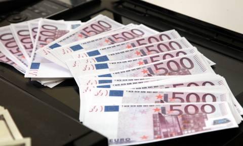 Αυτά είναι τα νέα χαρτονομίσματα του ευρώ!