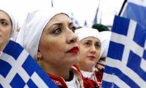 Αυτοί είναι οι οργανωτές του δευτέρου συλλαλητηρίου για τη «Μακεδονία»