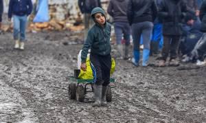 Εξωφρενικό: Η Βρετανία έλαβε περισσότερα χρήματα για το προσφυγικό από ό,τι η Ελλάδα και η Ιταλία