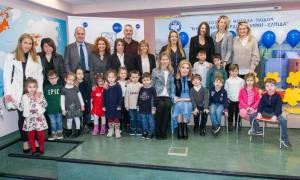 Ένας νέος θεσμός γεννιέται στο Σύλλογο Φίλων Παιδιών με καρκίνο «ΕΛΠΙΔΑ»