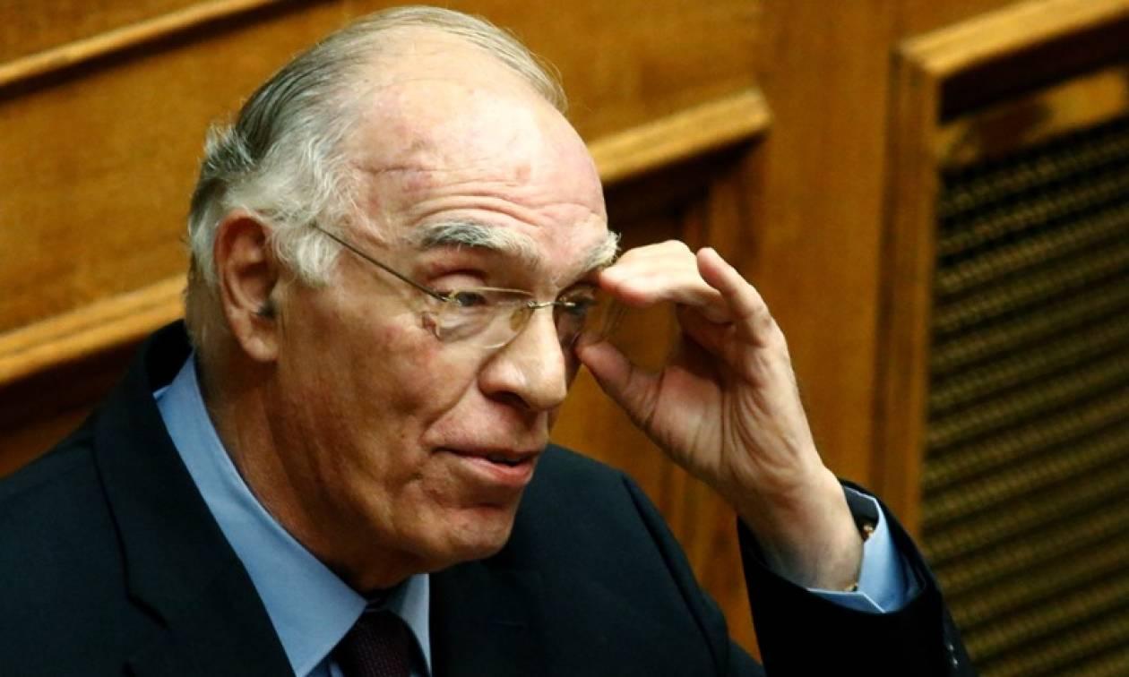 Σκοπιανό: Τα τρία αιτήματα που θα θέσει ο Λεβέντης στη συνάντηση με τον Τσίπρα