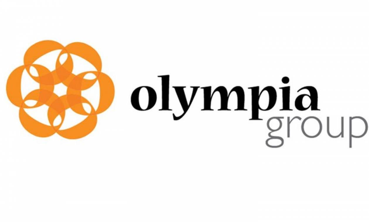 O Όμιλος OLYMPIA προχωράει σε επένδυση ύψους €4 εκατομμυρίων