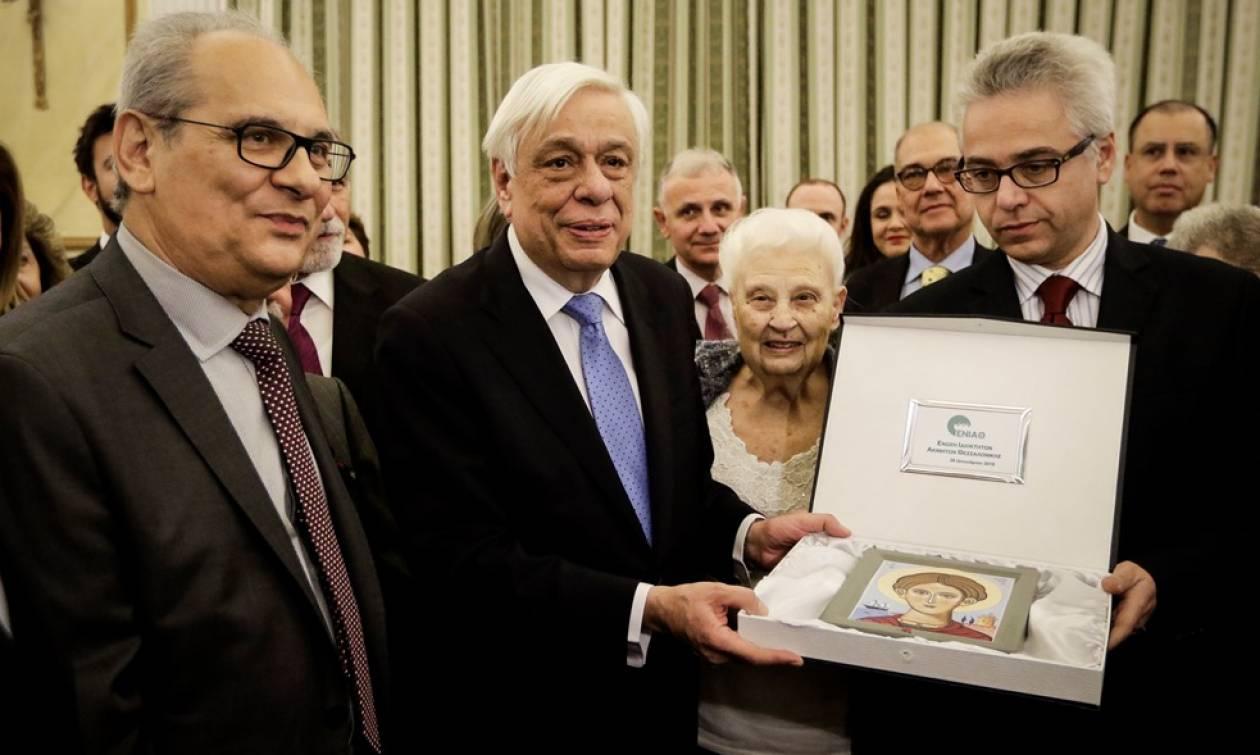 Παυλόπουλος: Θα πρέπει να γίνει πλήρης αναδιοργάνωση της φορολογίας ακινήτων