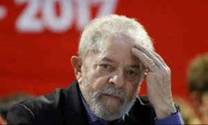 Βραζιλία: Έφεση στην απόφαση να κατασχεθεί το διαβατήριο του Λούλα άσκησαν οι δικηγόροι του