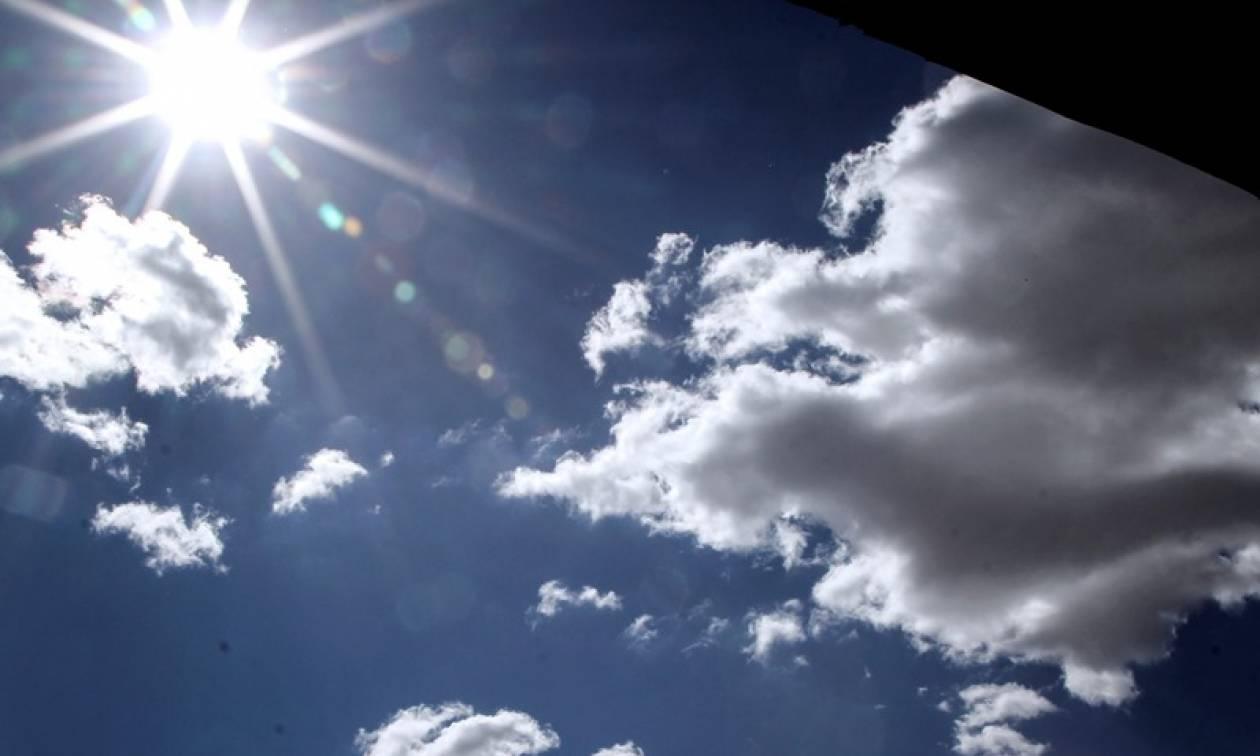 Καιρός: Έπεσαν τα μποφόρ, ανεβαίνει η θερμοκρασία - Πόσο θα δείξει το Σαββατοκύριακο το θερμόμετρο
