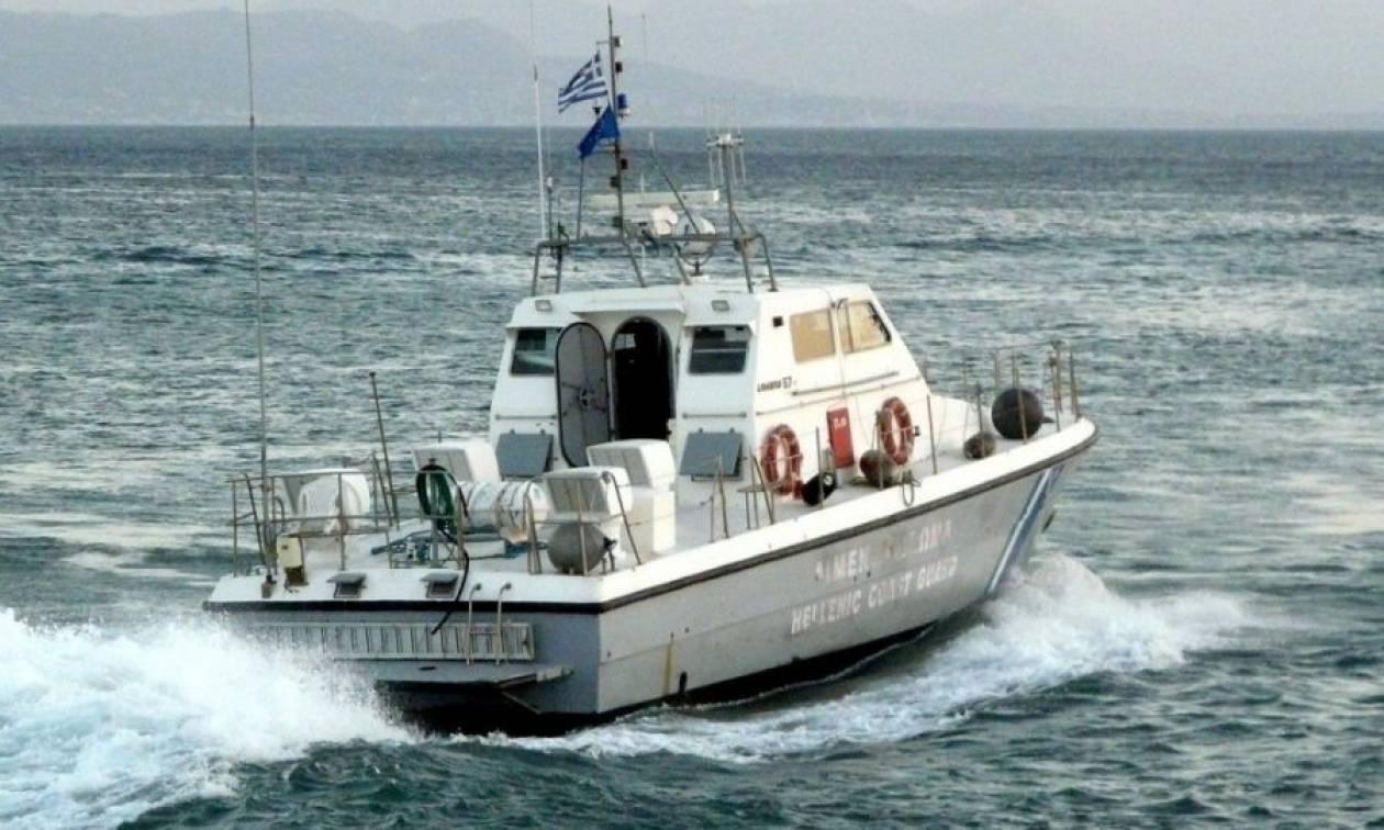 Θεσσαλονίκη: Ώρες αγωνίας για τον αγνοούμενο ψαρά