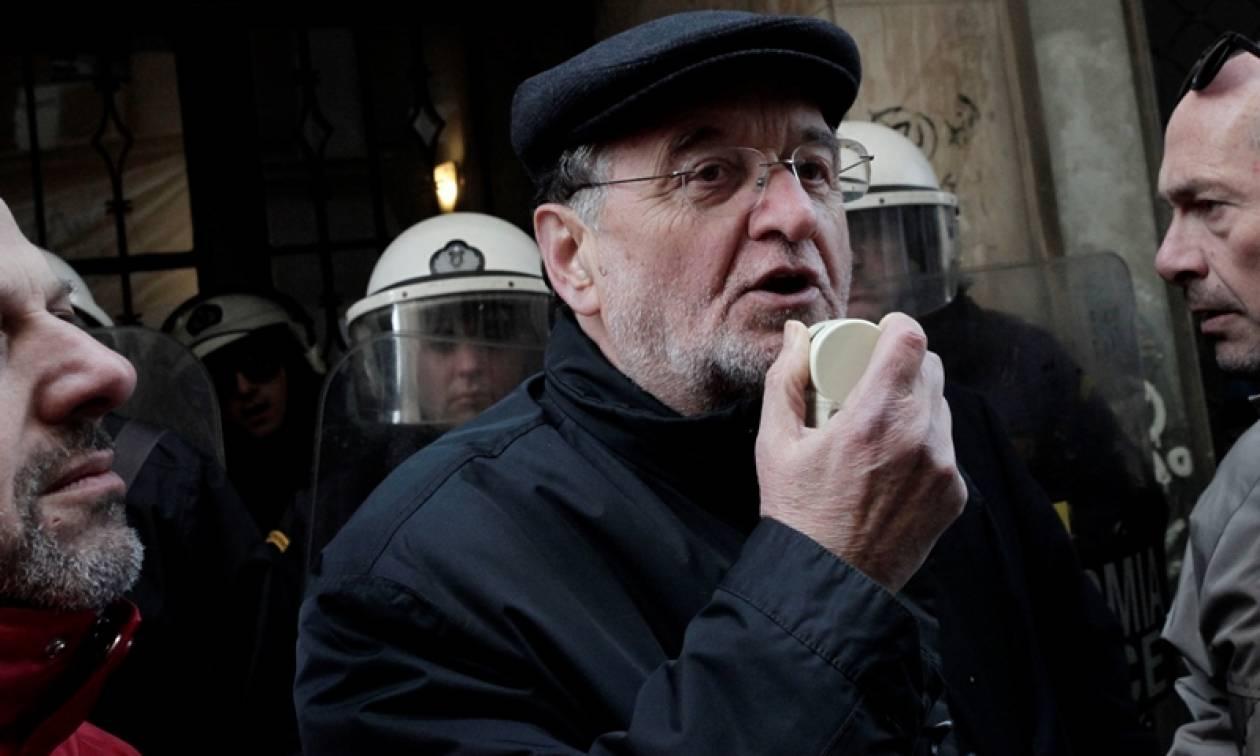 Λαφαζάνης για Σκοπιανό: Δυστυχώς η Μακεδονία έχει ξεπουληθεί σε σημαντικό βαθμό