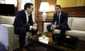 Reuters: Ο Τσίπρας απέτυχε να λάβει πολιτική στήριξη για το Σκοπιανό