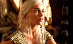 Οι γυμνές φωτογραφίες της Καλίσι από το Game of Thrones!