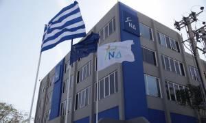 ΝΔ για Τσίπρα: Δικαιώνεται η απόφαση να μην γίνουμε συνυπεύθυνοι