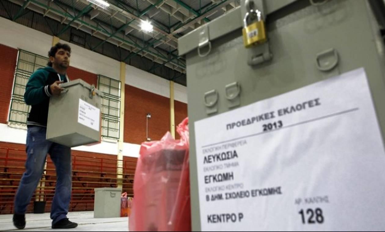 Εκλογές Κύπρος: Ανοίγουν οι κάλπες στις 07:00 - Όλα όσα πρέπει να ξέρετε