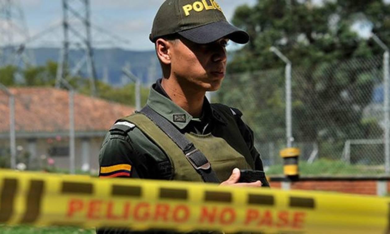 Κολομβία: Πολύνεκρη βομβιστική επίθεση σε αστυνομικό τμήμα