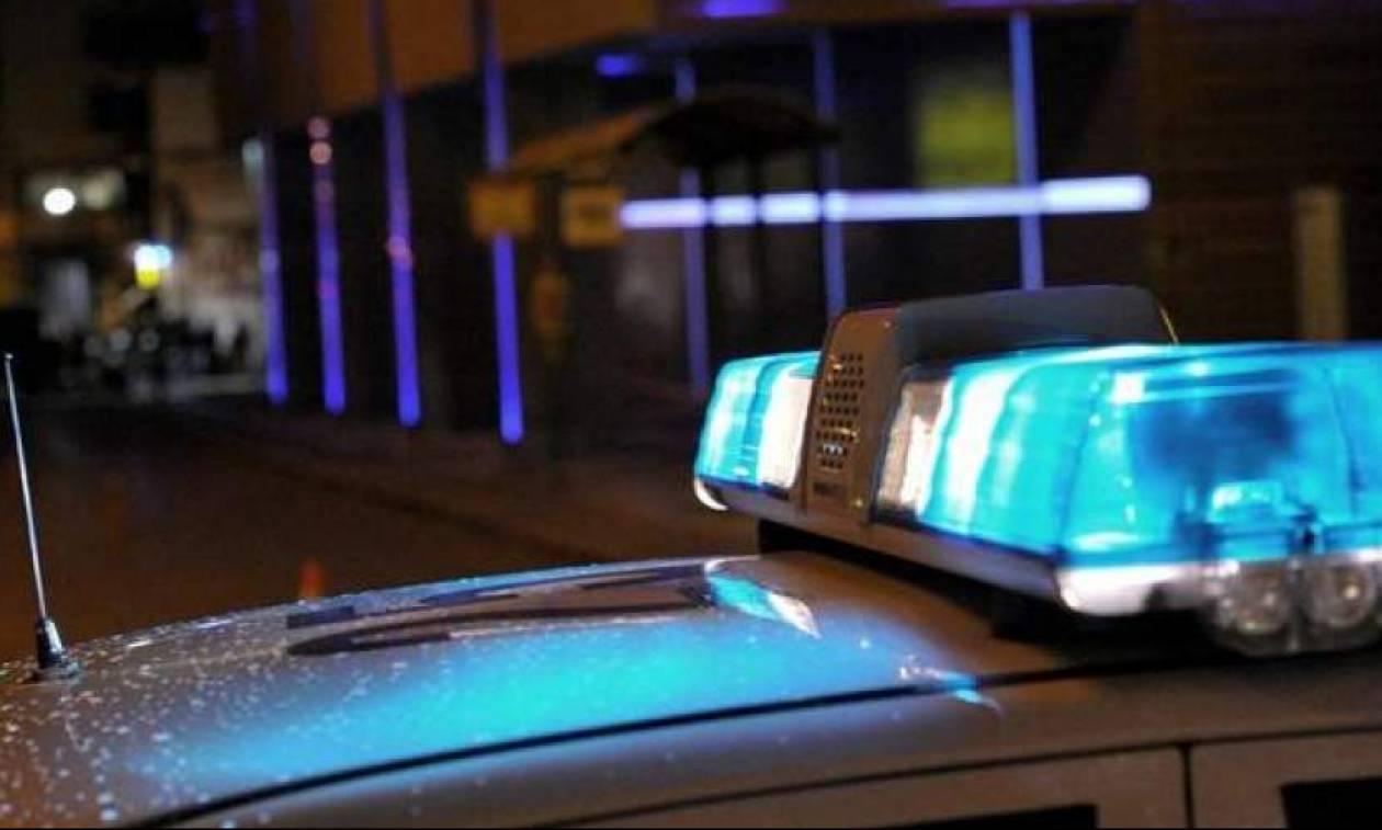 Θεσσαλονίκη: Νυχτερινή καταδίωξη διακινητή ναρκωτικών στο κέντρο της πόλης