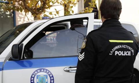 Αποκλειστικό CNN Greece: Στα χέρια της ΕΛ.ΑΣ. Αφγανός που είχε στην κατοχή του πυροκροτητές