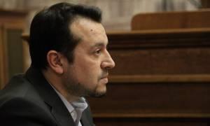 Παππάς: Ο Σαμαράς είχε δεχθεί το σκέτο «Μακεδονία» για τα Σκόπια