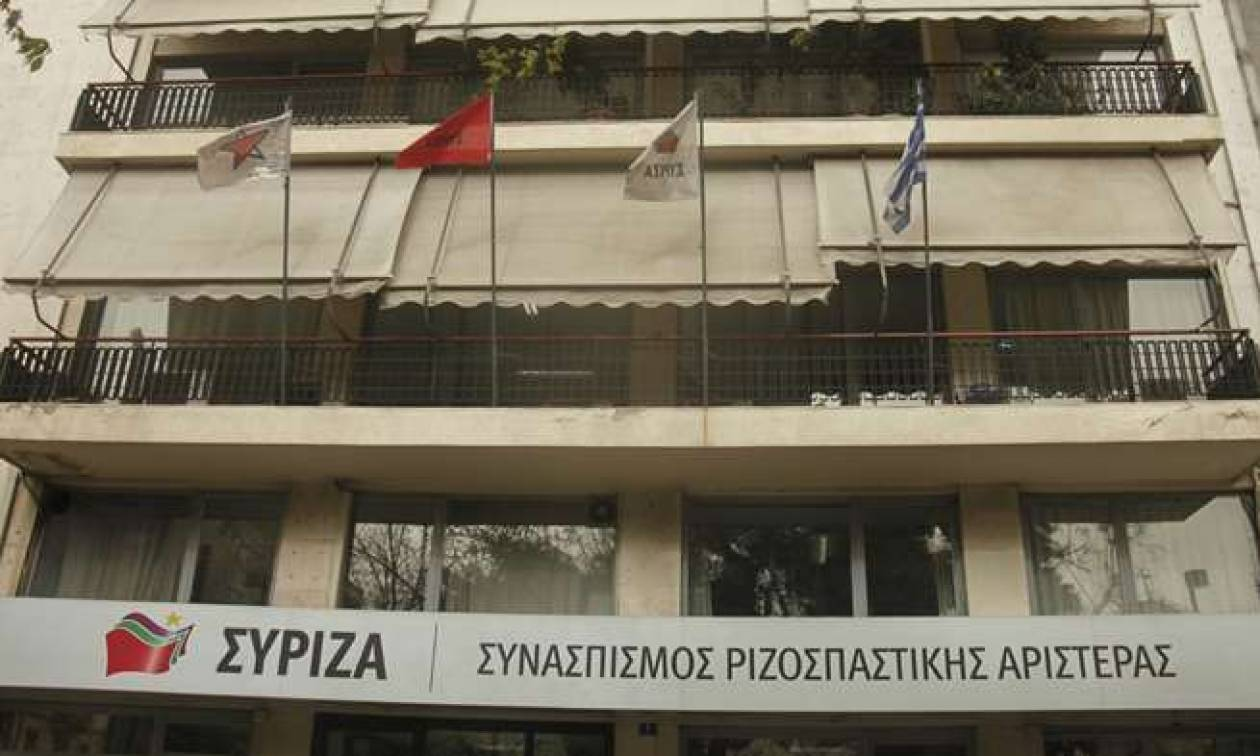 ΣΥΡΙΖΑ: Ο Νίκος Τσίτσας είχε πολλά ακόμη να προσφέρει στη δημοσιογραφία